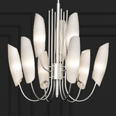 Stella 9 Light Chandelier By Kichler