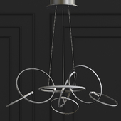 Ringer Chandelier By Et2