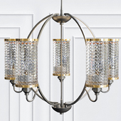 Denton Chandelier  By Quoizel