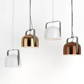 Karman Bag Suspensions Lights