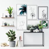 Plants_Set_Scandinavian