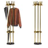 Coat Rack Gala