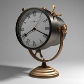Howard Miller 635-193 desk clock