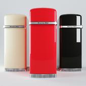 Refrigerator KitchenAid Iconic