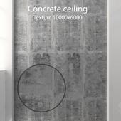 Concrete ceiling 8
