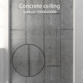 Concrete ceiling 15