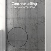 Concrete ceiling 24