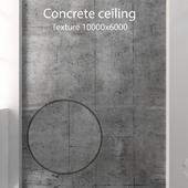 Concrete ceiling 25