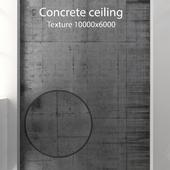 Concrete ceiling 29