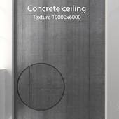 Concrete ceiling 35