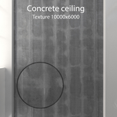 Concrete ceiling 36