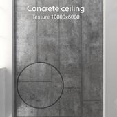 Concrete ceiling 37