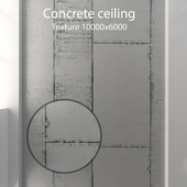 Concrete ceiling 39