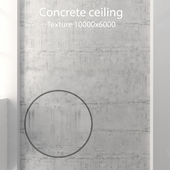 Concrete ceiling 43