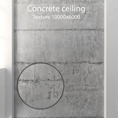 Concrete ceiling 47