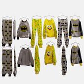 Pajama Sets children