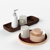 Декоративный набор H&M
