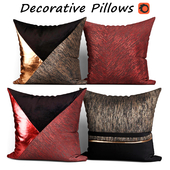 Decorative Pillow set 181 Etsy