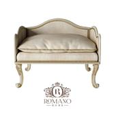 (ОМ) Лежанка для питомца Romano Home