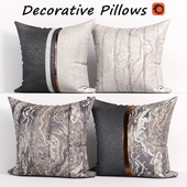 Decorative Pillow set 183 Etsy