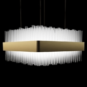 My Lamp Suspension Square by paolocastelli