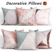 Decorative Pillow set 186 Etsy