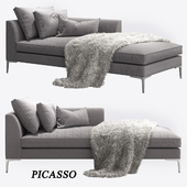 The Sofa and Chair Company_PICASSO_Chaise Lounge