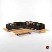 Sofa VIGOR | Royal botania