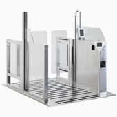 Security Gates / Turnstile