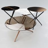 Ceccotti Collezioni: Coffee Table  - Croix de Bois