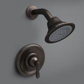 Смеситель Brantford Posi-Temp Single-Handle 1-Spray Shower Faucet