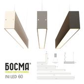 INI LED 60 / BOSMA