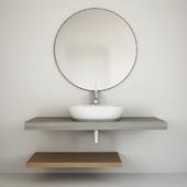 Bathroom Furniture I Мебель для ванной комнаты_21