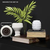 decorative set 1
