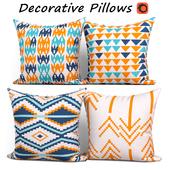 Decorative Pillow set 198