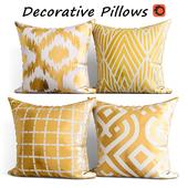 Decorative Pillow set 200