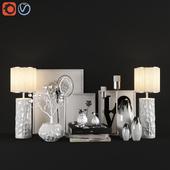 set346 -white