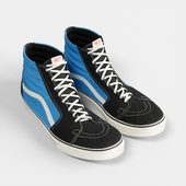 Vans hi shoes
