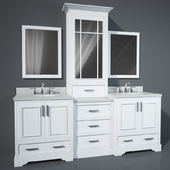 Bathroom Furniture Ariel Stafford