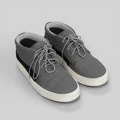Blauer usa shoes