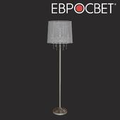OM Floor Lamp with shade Eurosvet 2045 / 3F Allata