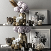 decorative set 08