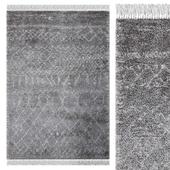 Carpet Think Rugs Boho 5402 Gray