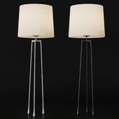 Liseron Floor Lamp By Christian Liaigre