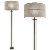 Rollarm lamp