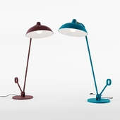 Natuzzi Elza Lamp