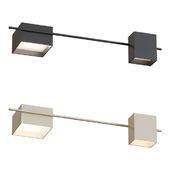 Ceiling lamp Vibia STRUCTURAL 1200 mm