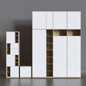 Набор мебели Egelasta