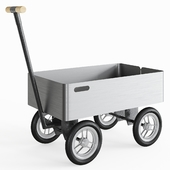 Trade Winds Wagoon Garden Trolley / Garden Trolley