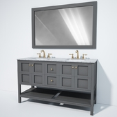 Мебель для санузла Vinnova Florence